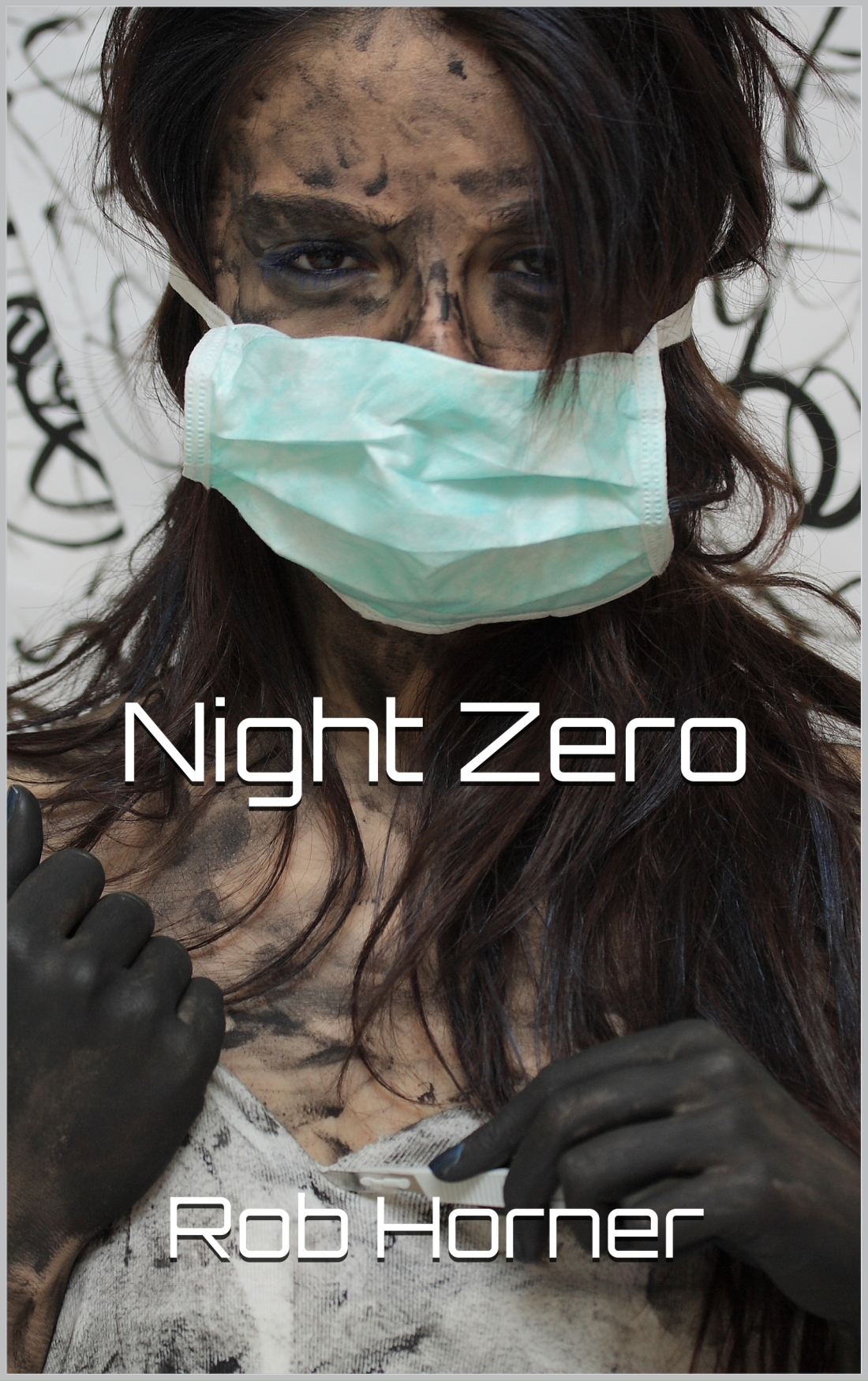 Night Zero cover